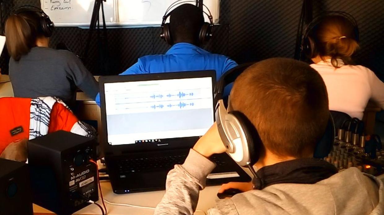 web radio bis