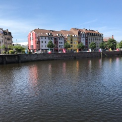 Epinal Moselle